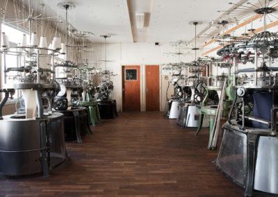 sticksalen